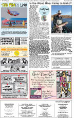 Is the Wood River Valley in Idaho?, The Weekly Paper
